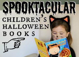 Spooktacular Childrens Halloween Books 3