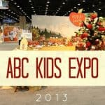 Abc Kids Expo 2013