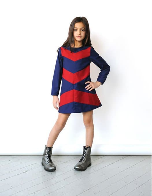 Mix-n-Match Wardrobe to Last the School Year 7 Daily Mom Parents Portal