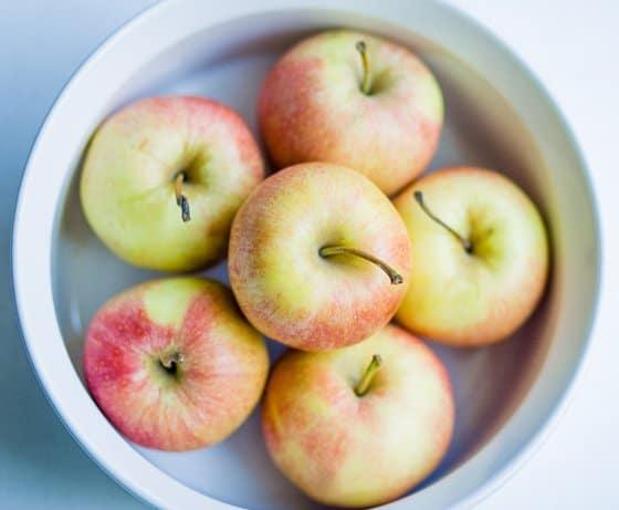 Super Easy Apple Cake 2 Daily Mom Parents Portal