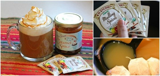 Daily Mom's favorite fall inspired beverages 2 Daily Mom Parents Portal