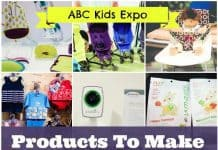 Abc Kids Expo: New Products To Make Moms' Lives Easier