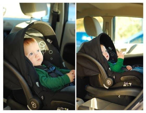 Car Seat Guide: Maxi Cosi Mico AP 4 Daily Mom Parents Portal