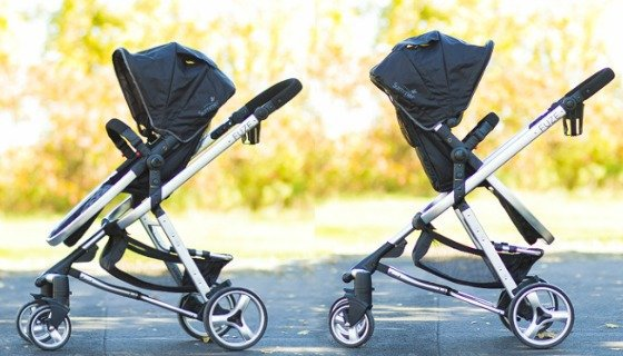 Stroller Guide: Fuze by Summer Infant 3 Daily Mom Parents Portal