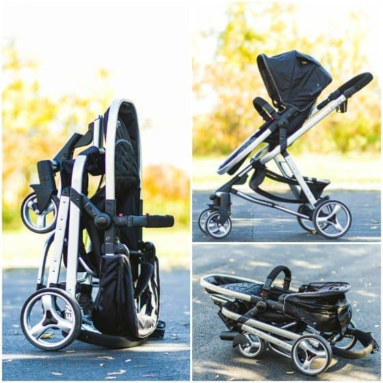 Stroller Guide: Fuze by Summer Infant 13 Daily Mom Parents Portal