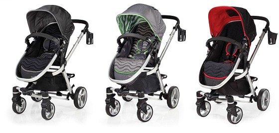 Stroller Guide: Fuze by Summer Infant 15 Daily Mom Parents Portal