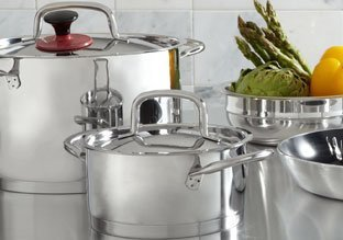 Daily Deals: Boys' Blazers And Stainless Steel Cookware
