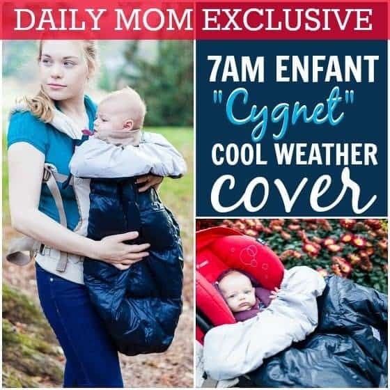 Daily Mom Exclusive: 7 A.m. Enfant Cygnet Cover