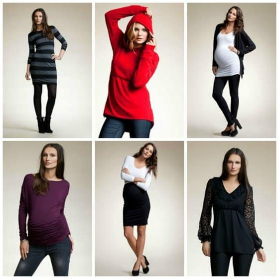 Maternity Fashion Guide: Fall 2013 8 Daily Mom Parents Portal