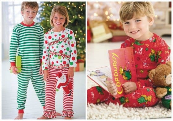 Cutest Holiday Pajamas for Kids 6 Daily Mom Parents Portal