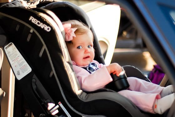 Recaro Convertible Car Seat GIVEAWAY 2 Daily Mom Parents Portal