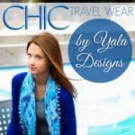 Chic Travel Wear By Yala Designs