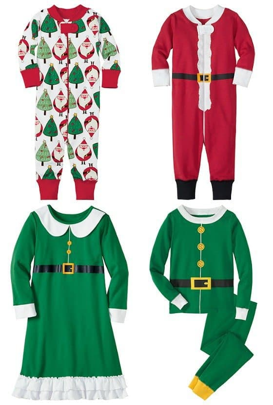 Cutest Holiday Pajamas for Kids 3 Daily Mom Parents Portal