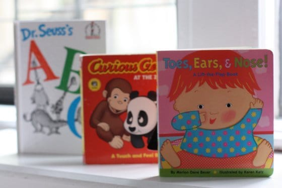 Flaps, Textures, and Animals: 12 Books Your 12 Month Old Will Love 2 Daily Mom Parents Portal