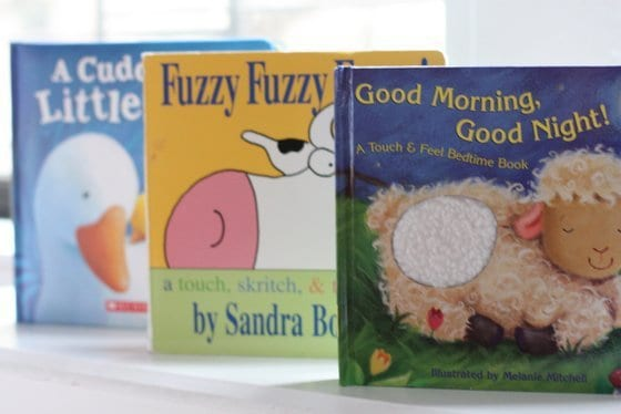 Flaps, Textures, and Animals: 12 Books Your 12 Month Old Will Love 4 Daily Mom Parents Portal