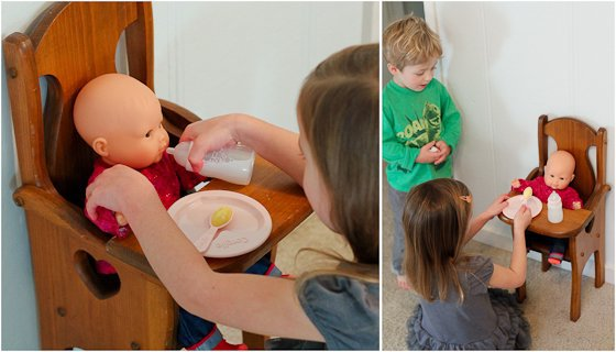 The Importance of Pretend Play 2 Daily Mom Parents Portal