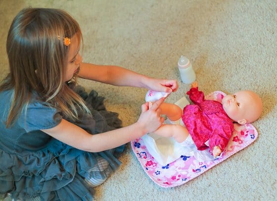 The Importance of Pretend Play 3 Daily Mom Parents Portal