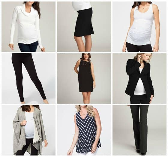 Maternity Fashion Guide: Fall 2013 19 Daily Mom Parents Portal
