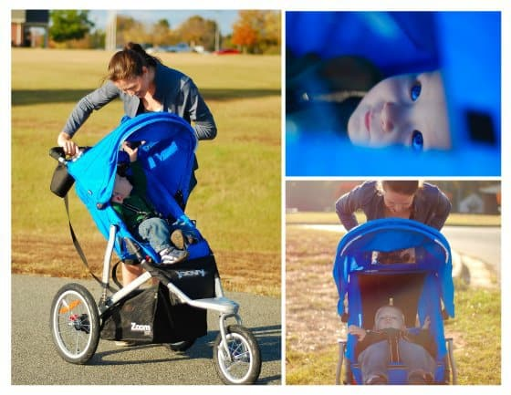 Stroller Guide: Joovy Zoom 360 9 Daily Mom Parents Portal