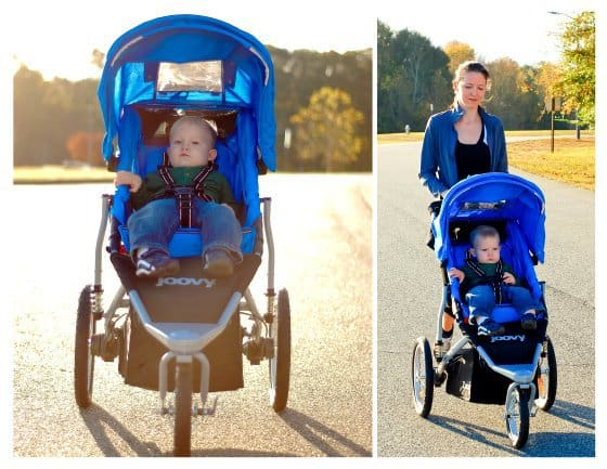 Stroller Guide: Joovy Zoom 360 14 Daily Mom Parents Portal
