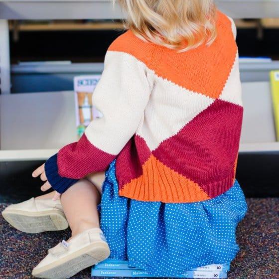 Geek Chic Fashion for Tots: Mamas & Papas Fall 2013 5 Daily Mom Parents Portal