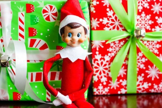 Christmas Eve Elf Gift Tradition 2 Daily Mom Parents Portal