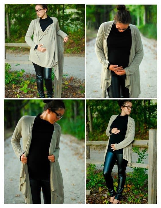 Maternity Fashion Guide: Fall 2013 12 Daily Mom Parents Portal