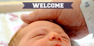 Welcome William Jacob!