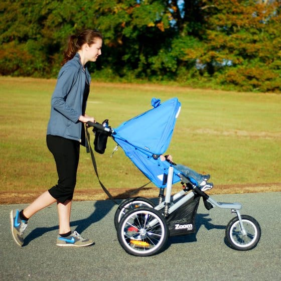 Stroller Guide: Joovy Zoom 360 6 Daily Mom Parents Portal