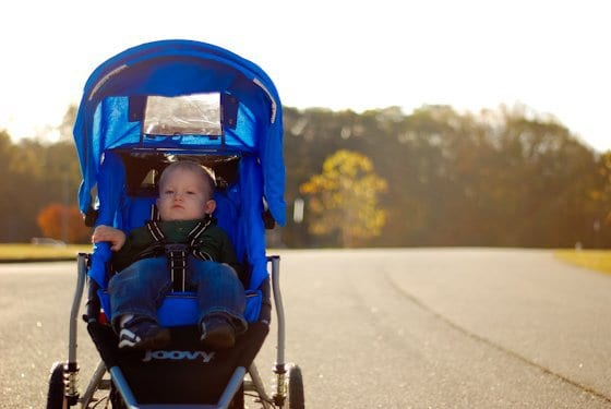 Stroller Guide: Joovy Zoom 360 15 Daily Mom Parents Portal