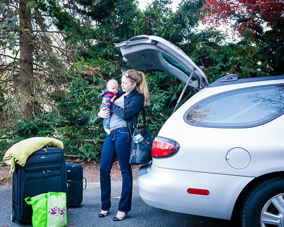 Baby's First Road Trip 2 Daily Mom Parents Portal