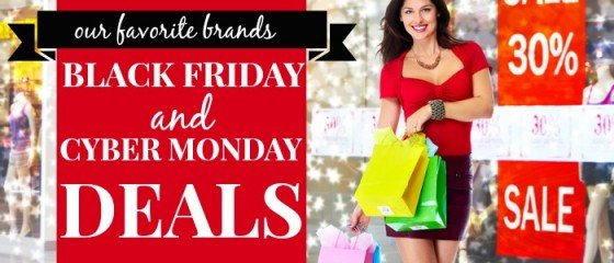 Black Friday and Cyber Monday Deals with Daily Mom 1 Daily Mom Parents Portal