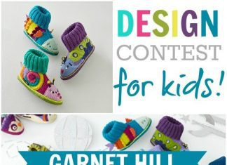 Dream Big With Garnet Hill Design Contest For Kids