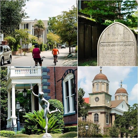 Weekend Getaway: Charleston and The Fulton Lane Inn 9 Daily Mom Parents Portal
