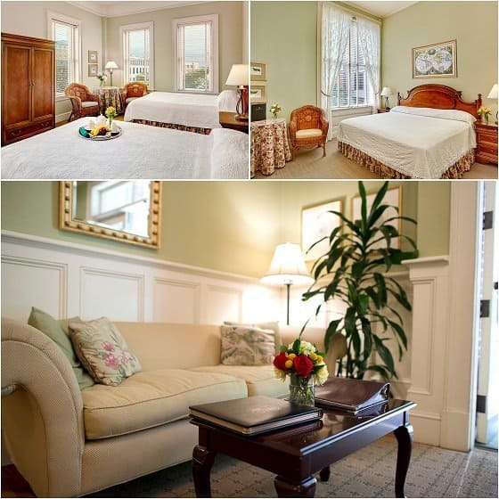 Weekend Getaway: Charleston and The Fulton Lane Inn 4 Daily Mom Parents Portal
