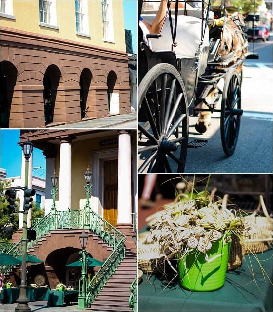 Weekend Getaway: Charleston and The Fulton Lane Inn 7 Daily Mom Parents Portal