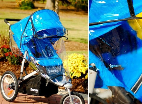 Stroller Guide: Joovy Zoom 360 11 Daily Mom Parents Portal