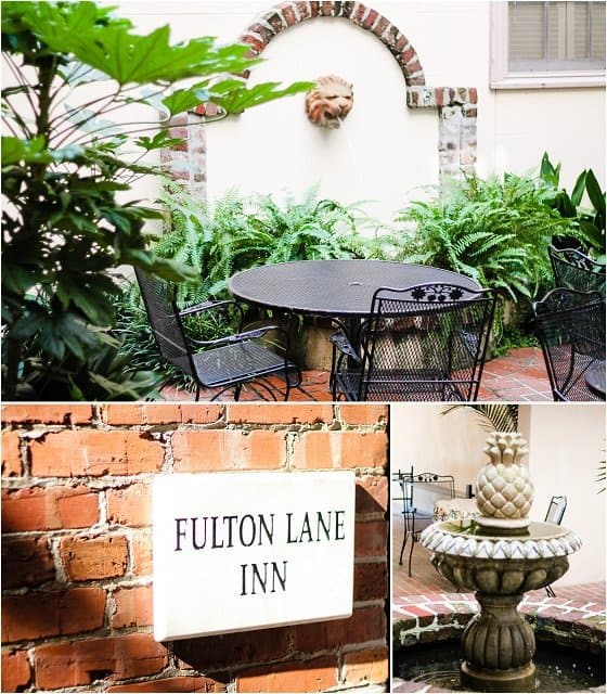 Weekend Getaway: Charleston and The Fulton Lane Inn 5 Daily Mom Parents Portal