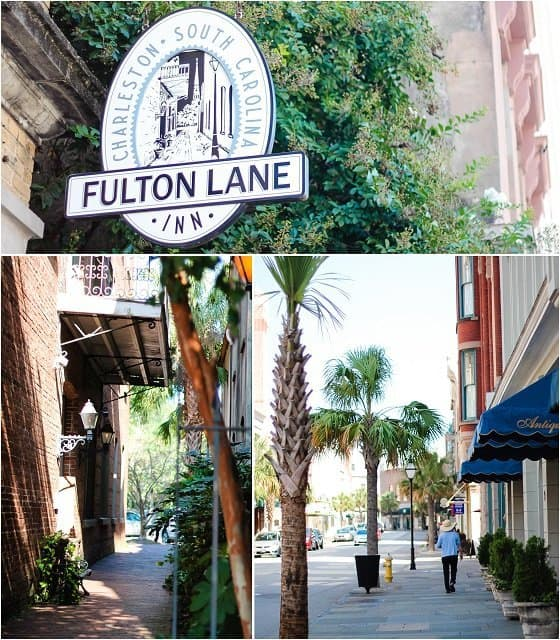 Weekend Getaway: Charleston and The Fulton Lane Inn 12 Daily Mom Parents Portal