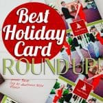 Best Holiday Cards Round Up