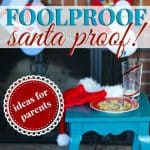 Foolproof Santa Proof 1