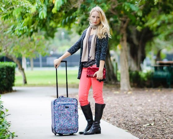Holiday Travel in Style 12 Daily Mom Parents Portal