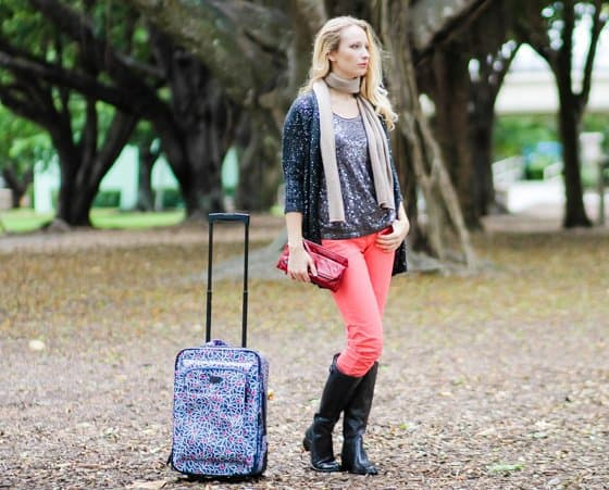 Holiday Travel in Style 3 Daily Mom Parents Portal