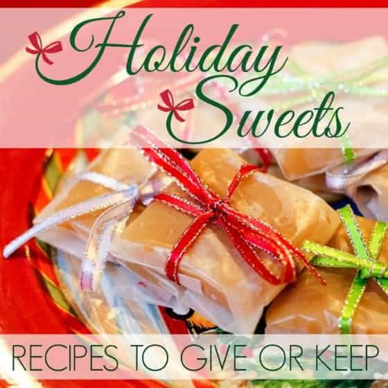 Holiday Sweets 1 Daily Mom Parents Portal