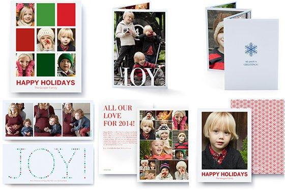 Pinhole Press Collage