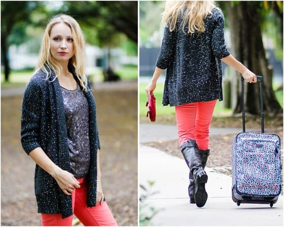 Holiday Travel in Style 4 Daily Mom Parents Portal