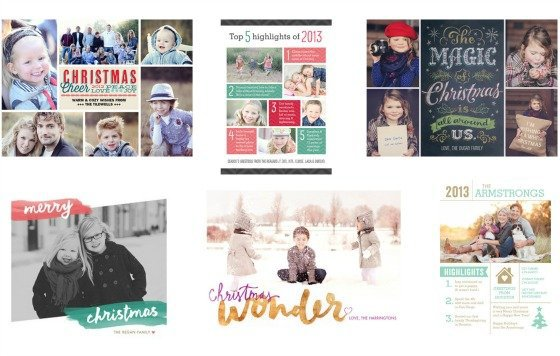 Best Holiday Cards Round Up 8 Daily Mom Parents Portal
