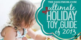 The Ultimate Holiday Toy Guide Of 2013