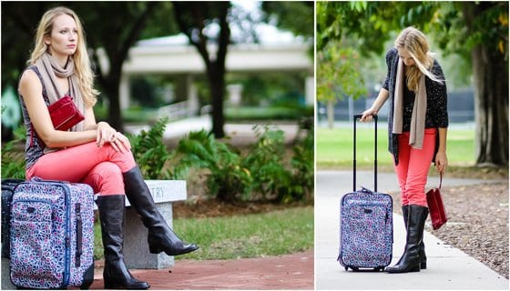 Holiday Travel in Style 5 Daily Mom Parents Portal