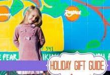 Gradeschooler Holiday Gift Guide 1 Of 1